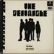 Click here for more info about 'The Pentangle - one box'