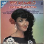 Click here for more info about 'Pepé Jaramillo - Pepe Jaramillo With His Latin American Rhythm'