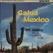 Click here for more info about 'Pepé Jaramillo - Salud Mexico - 1st'