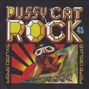 Click here for more info about 'Pepe Deluxe - Pussy Cat Rock'