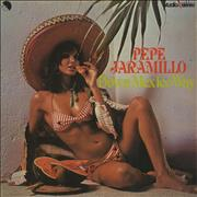 Click here for more info about 'Pepé Jaramillo - Down Mexico Way'