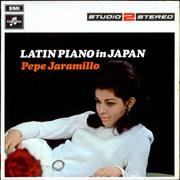 Click here for more info about 'Pepé Jaramillo - Latin Piano In Japan'
