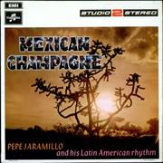 Click here for more info about 'Pepé Jaramillo - Mexican Champagne'