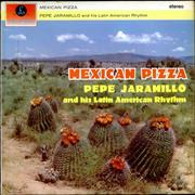 Click here for more info about 'Pepé Jaramillo - Mexican Pizza'