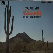 Click here for more info about 'Pepé Jaramillo - Mexican Voodoo'