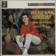 Click here for more info about 'Pepé Jaramillo - Mexicana Holiday'