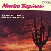 Click here for more info about 'Pepé Jaramillo - Mexico Tropicale - 2nd'
