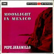 Click here for more info about 'Pepé Jaramillo - Moonlight In Mexico'