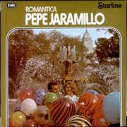 Click here for more info about 'Pepé Jaramillo - Romantica'