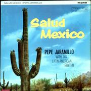 Click here for more info about 'Pepé Jaramillo - Salud Mexico'