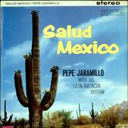 Click here for more info about 'Pepé Jaramillo - Salud Mexico - 2nd'