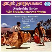 Click here for more info about 'Pepé Jaramillo - South Of The Border With His Latin American Rhythm'