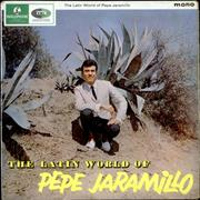 Click here for more info about 'Pepé Jaramillo - The Latin World Of Pepe Jaramillo'