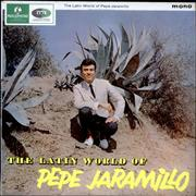 Click here for more info about 'Pepé Jaramillo - The Latin World Of Pepe Jaramillo - Sample'