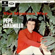 Click here for more info about 'Pepé Jaramillo - The Mexican Way'