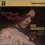 Click here for more info about 'Pepé Jaramillo - Till There Was You'