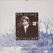 Click here for more info about 'Per Gessle - Bla December'
