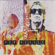 Click here for more info about 'Per Gessle - Party Crasher'