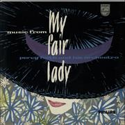 Click here for more info about 'Percy Faith (Jazz) - My Fair Lady'