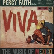 Click here for more info about 'Percy Faith (Jazz) - Viva! - The Music Of Mexico'