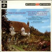 Click here for more info about 'Percy Grainger - Country Gardens, Handel in the Strand, Mock Morris, etc...'