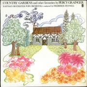 Click here for more info about 'Percy Grainger - Country Gardens and other favourites'