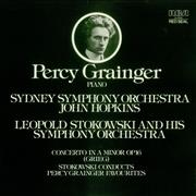 Click here for more info about 'Stokowski conducts Precy Grainger Favourites'