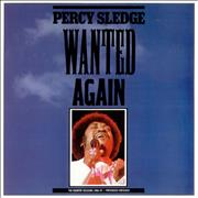 Click here for more info about 'Percy Sledge - Wanted Again'