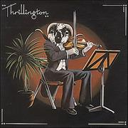 Click here for more info about 'Percy Thrillington - Thrillington - Factory Sample'