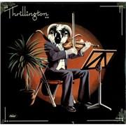 Percy Thrillington Thrillington - Sealed USA vinyl LP