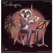 Percy Thrillington Thrillington Canada vinyl LP
