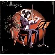 Percy Thrillington Thrillington USA vinyl LP