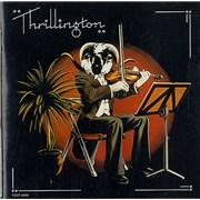 Percy Thrillington Thrillington Japan CD album