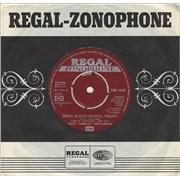 "Percy Thrillington Uncle Albert/Admiral Halsey UK 7"" vinyl"