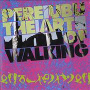 Click here for more info about 'Pere Ubu - The Art Of Walking'