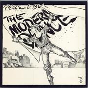 Click here for more info about 'Pere Ubu - The Modern Dance'