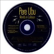Click here for more info about 'Pere Ubu - Worlds In Collision'