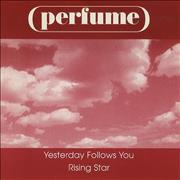 Click here for more info about 'Perfume - Yesterday Follows You'