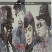 Click here for more info about 'Perri - I'm The One (Dance Remix)'