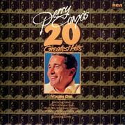 Click here for more info about 'Perry Como - 20 Greatest Hits'