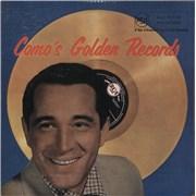 Click here for more info about 'Perry Como - Como's Golden Records'