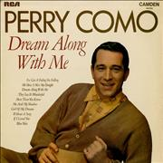 Click here for more info about 'Perry Como - Dream Along With Me'