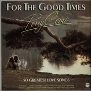 Click here for more info about 'Perry Como - For The Good Times'