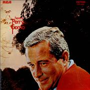 Click here for more info about 'Perry Como - Here Is Perry Como'