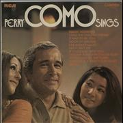 Click here for more info about 'Perry Como - Perry Como Sings'