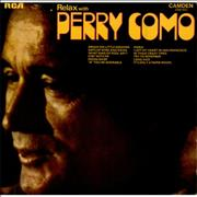 Click here for more info about 'Perry Como - Relax With Perry Como'