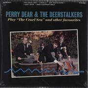 Click here for more info about 'Perry Dear & The Deer-Stalkers - Play The Cruel Sea And Other Favorites - Sealed'