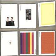 Click here for more info about 'Pet Shop Boys - 1986-2012 Studio Albums Remastered'