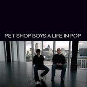Click here for more info about 'Pet Shop Boys - A Life In Pop - PAL'