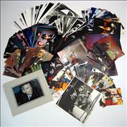 Click here for more info about 'Pet Shop Boys - A Quantity Of 160 Photographs'